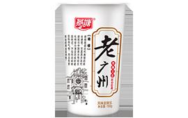燕塘乳业——老广州风味发酵乳